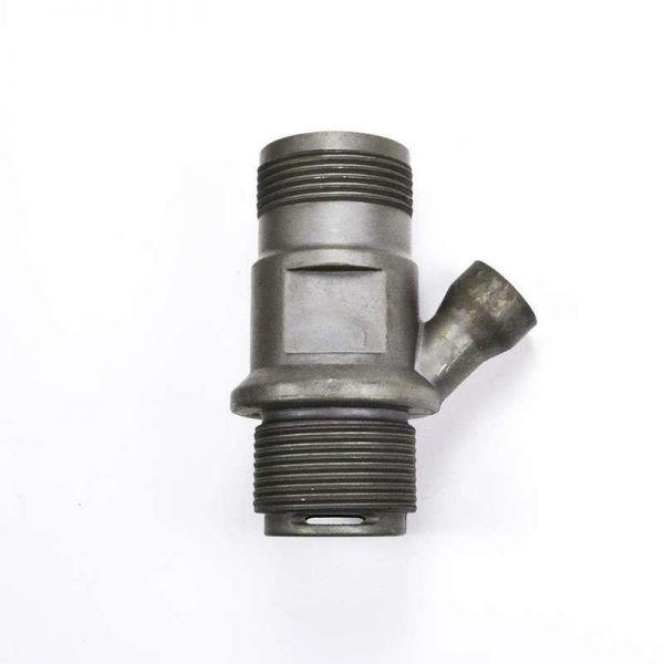 Корпус впускного клапана